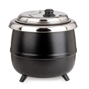 Soup Kettle Warmer