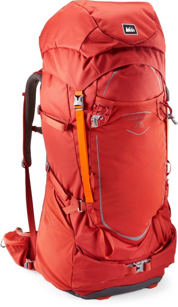 Yosemite 75 Pack