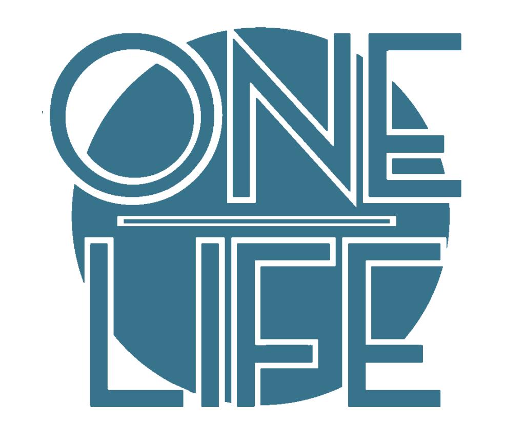 One Life Logo-01