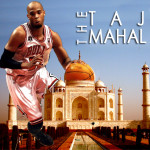 TheTaj Mahals