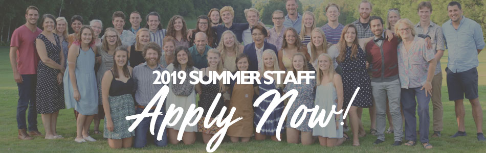 Staff Openings Covenant Point Bible Camp – Christian camp
