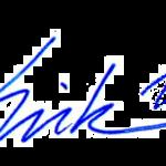 Erik signature – first name only